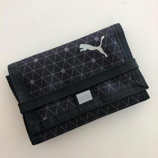 プーマ(PUMA)の新品 PUMA 財布 男の子用(財布)