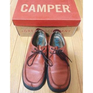 カンペール(CAMPER)のCAMPER スニーカー ブーツ(スニーカー)