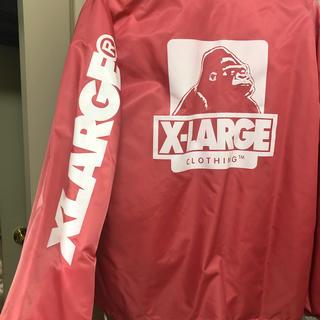 エクストララージ(XLARGE)のエクストララージ  xlarge ジャケット(ナイロンジャケット)