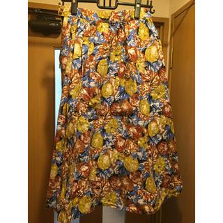 ドットアンドストライプスチャイルドウーマン(Dot&Stripes CHILDWOMAN)のスカート(ロングスカート)