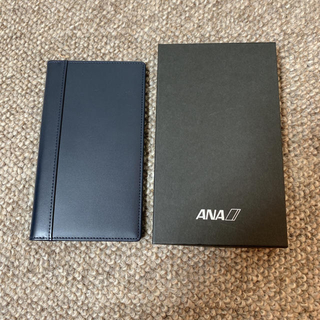 エーエヌエー(ゼンニッポンクウユ)(ANA(全日本空輸))のよ様専用 ANA 手帳カバー 二つセット(手帳)