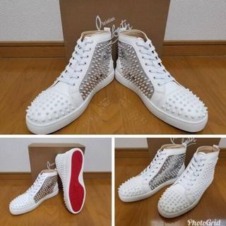 クリスチャンルブタン(Christian Louboutin)のChristian Louboutin クリスチャンルブタン靴(スニーカー)
