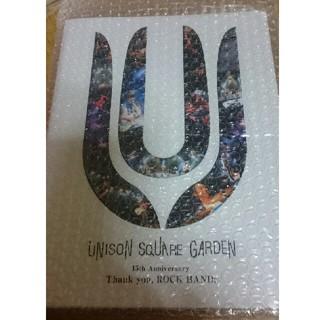 UNISON SQUARE GARDEN - 新品unisonsquaregardenフォトブック