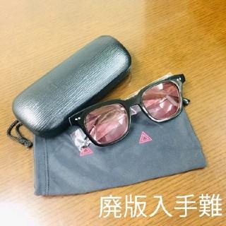 Supreme - 【新品未使用】SUNKAK TYPE2 サングラス レッド カラーレンズ