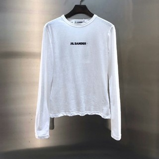 ジルサンダー(Jil Sander)の2020SS JIL SANDER ロングTシャツ(シャツ)