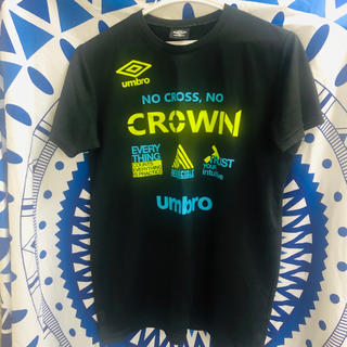 アンブロ(UMBRO)のumbro 練習着(ポロシャツ)