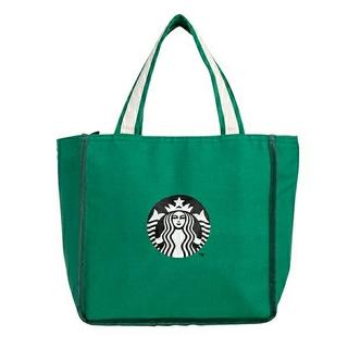 スターバックスコーヒー(Starbucks Coffee)の【台湾スターバックス限定】スターバックス 保温・保冷トートバッグ(トートバッグ)
