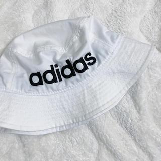 アディダス(adidas)のadidas アディダス バケットハット(ハット)