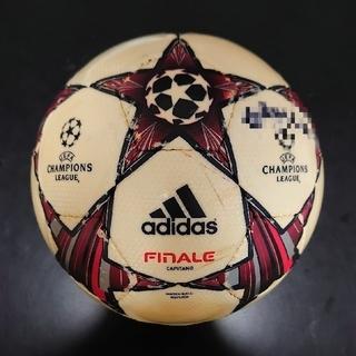 アディダス(adidas)のadidas サッカー ボール中古(ボール)