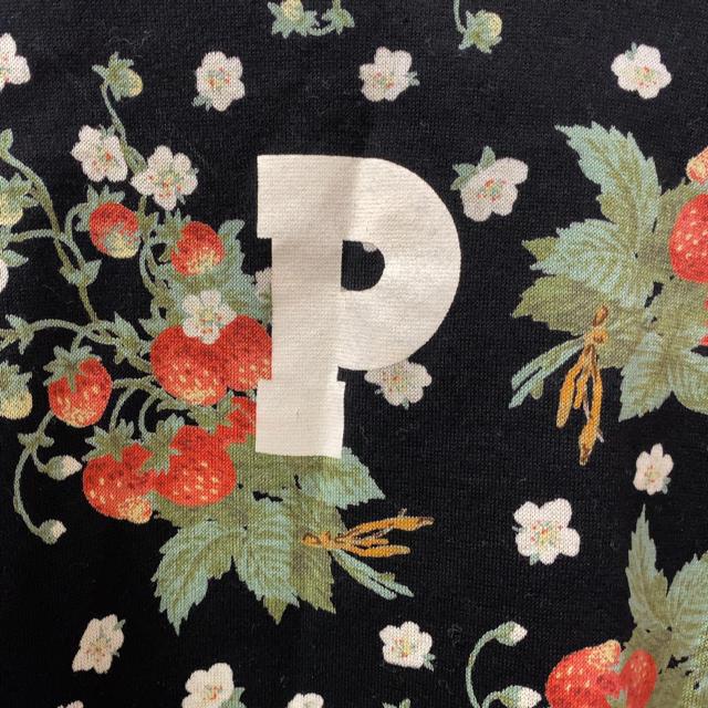 PINK HOUSE(ピンクハウス)のピンクハウス 長袖tシャツ レディースのトップス(Tシャツ(長袖/七分))の商品写真