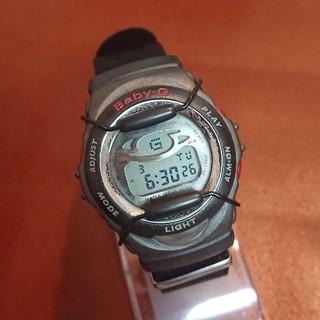 ベビージー(Baby-G)の【うみうし様専用】CASIO Baby-G BGM-101(腕時計)