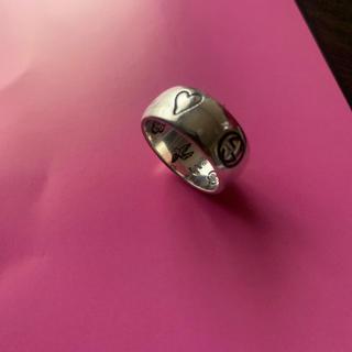 グッチ(Gucci)のブランドフォーラブ ring GUCCI(リング(指輪))