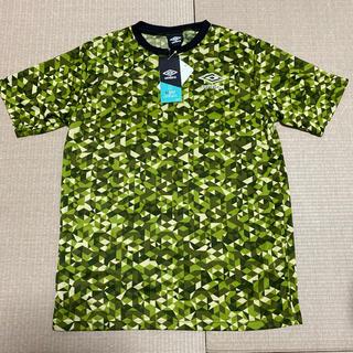 アンブロ(UMBRO)のumbro160新品(Tシャツ/カットソー)