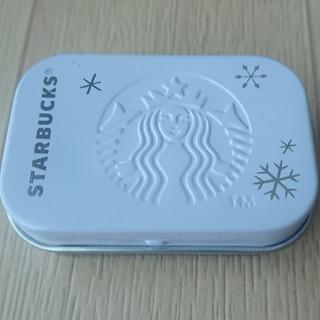 スターバックスコーヒー(Starbucks Coffee)のSTARBUCKS COFFEE アフターコーヒーミント(ペパーミント) 缶(その他)
