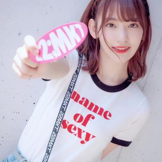 エーケービーフォーティーエイト(AKB48)の22market Tシャツ(Tシャツ(半袖/袖なし))