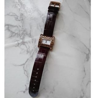 アビステ(ABISTE)のアビステ キラキラウォッチ 腕時計(腕時計)