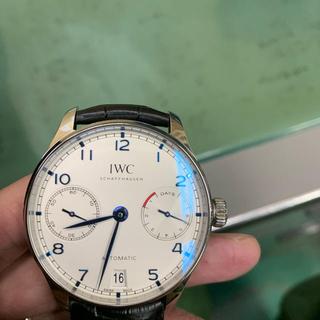 インターナショナルウォッチカンパニー(IWC)のIWC ポルトギーゼ  IW500705   (腕時計(アナログ))