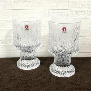 イッタラ(iittala)のイッタラ ウルティマツーレ レッドワインペアグラス(グラス/カップ)