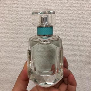 ティファニー(Tiffany & Co.)のTiffany & Co. ティファニー オードパルファム 50ml (香水(女性用))