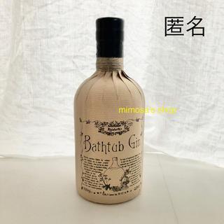 クラフトジン バスタブジン(蒸留酒/スピリッツ)