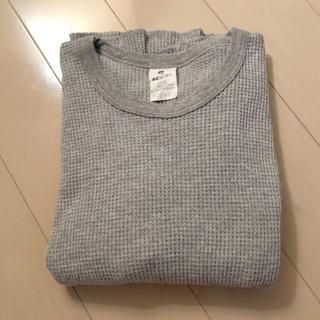 サンタモニカ(Santa Monica)のサーマル シンプルロンT santa monica(Tシャツ/カットソー(七分/長袖))