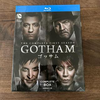 ゴッサム(GOTHAM)のGOTHAM/ゴッサム〈1stシーズン〉コンプリート・ボックス Blu-ray(TVドラマ)