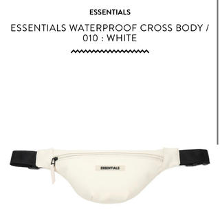 フィアオブゴッド(FEAR OF GOD)のFOG Essentials Waterproof Sling Bag(ショルダーバッグ)