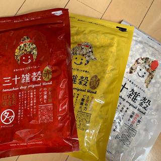 タマちゃんショップ 三十雑穀(米/穀物)