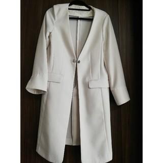 プロポーションボディドレッシング(PROPORTION BODY DRESSING)のプロポーションボディドレッシング 春コート(スプリングコート)