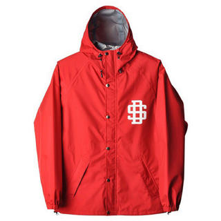 STANDARD CALIFORNIA - SD 3 Layer Hood Jacket