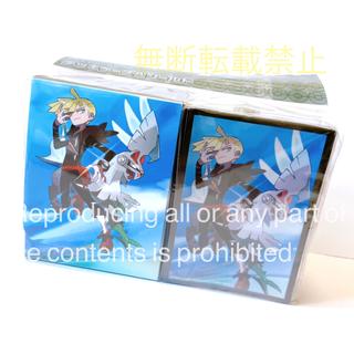 【即購入OK】ポケットモンスター デッキケース&シールド スリーブ グラジオ(カード)
