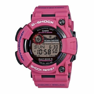 ジーショック(G-SHOCK)のCASIO G-SHOCK FROGMANGWF-1000SR-4JF(腕時計(デジタル))