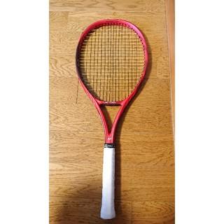 ヨネックス(YONEX)のテニスラケット YONEX ヨネックス VCORE100(ラケット)