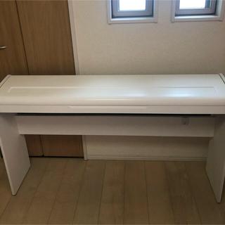 コルグ(KORG)のKORG(コルグ) 白  電子ピアノ(電子ピアノ)