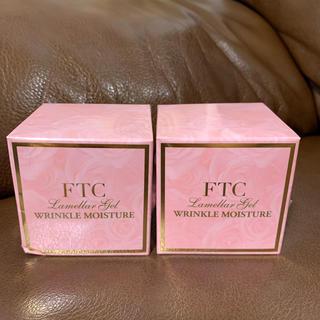 エフティーシー(FTC)の☆《新品》フェリーチェトワコ、FTC ラメラゲル リンクルモイスチャーDRセット(オールインワン化粧品)