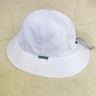 モンベル(mont bell)のモンベル 帽子 子供(帽子)