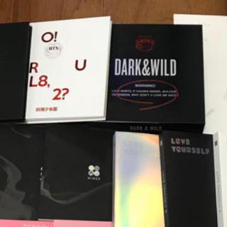 ボウダンショウネンダン(防弾少年団(BTS))のnoar様専用(K-POP/アジア)