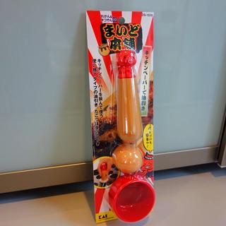 カイジルシ(貝印)の貝印 まいど本舗 油引き    DS-1020(調理道具/製菓道具)