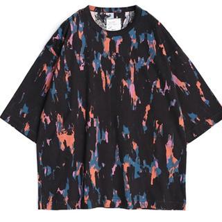 シャリーフ(SHAREEF)のSHAREEF  シャリーフ カットソー(Tシャツ/カットソー(半袖/袖なし))