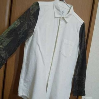 グラニフ(Design Tshirts Store graniph)のシャツ グラニフ SS(シャツ/ブラウス(長袖/七分))