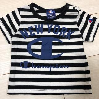 Champion - チャンピョン 半袖Tシャツ サイズ80