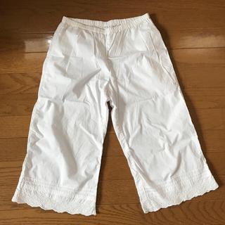 ムジルシリョウヒン(MUJI (無印良品))の無印良品 ペチコート パンツ(その他)