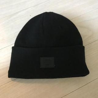 エイチアンドエム(H&M)のH&Mニット帽(ニット帽/ビーニー)