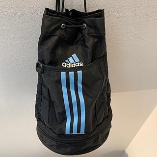 アディダス(adidas)のadidas プールバック 男の子用(その他)