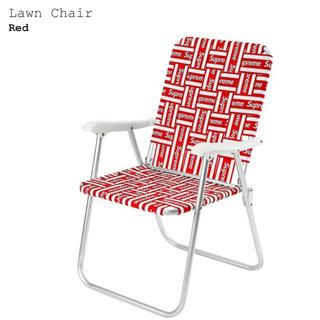 シュプリーム(Supreme)のsupreme 20ss Lawn Chair(折り畳みイス)