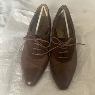 イヴサンローランボーテ(Yves Saint Laurent Beaute)のYSL  靴 パンプス ハイヒール(ハイヒール/パンプス)
