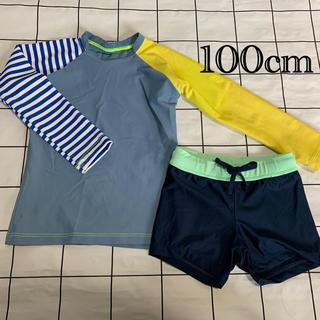 コドモビームス(こどもビームス)のラッシュガード 水着 サイズ100cm(水着)