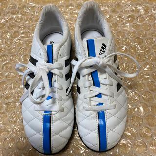 アディダス(adidas)のアディダス ジュニアサッカーシューズ 20.0cm(その他)