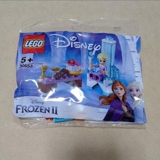 Lego - LEGO レゴ30553アナと雪の女王 エルサ フィグ 新品未開封