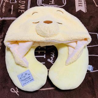 ディズニー(Disney)のプーさん 首枕(枕)